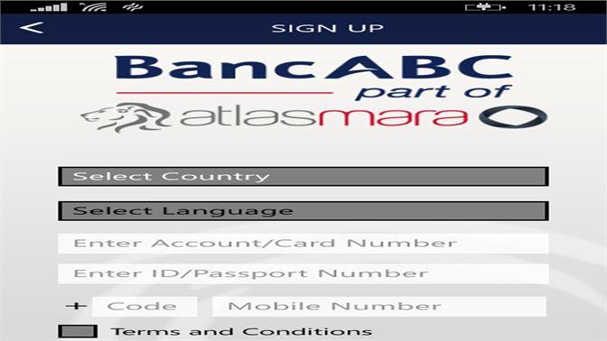 Baixar BancABC - Microsoft Store pt-BR
