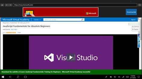 MVASubDownloader Screenshots 1