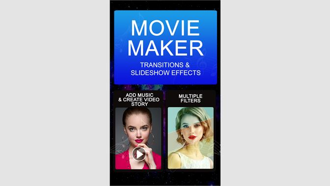 Get Video Maker - VideoShow - Microsoft Store
