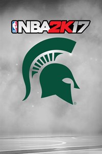 Carátula del juego NBA 2K17 All-Michigan State Team