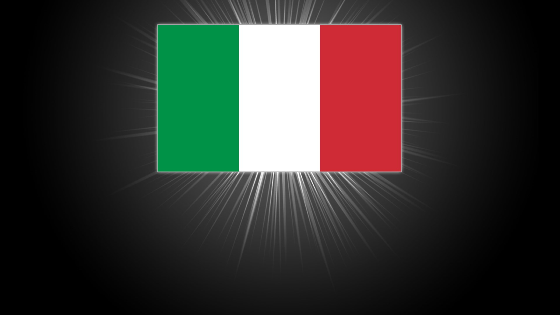Italian Audio Pack (FREE)