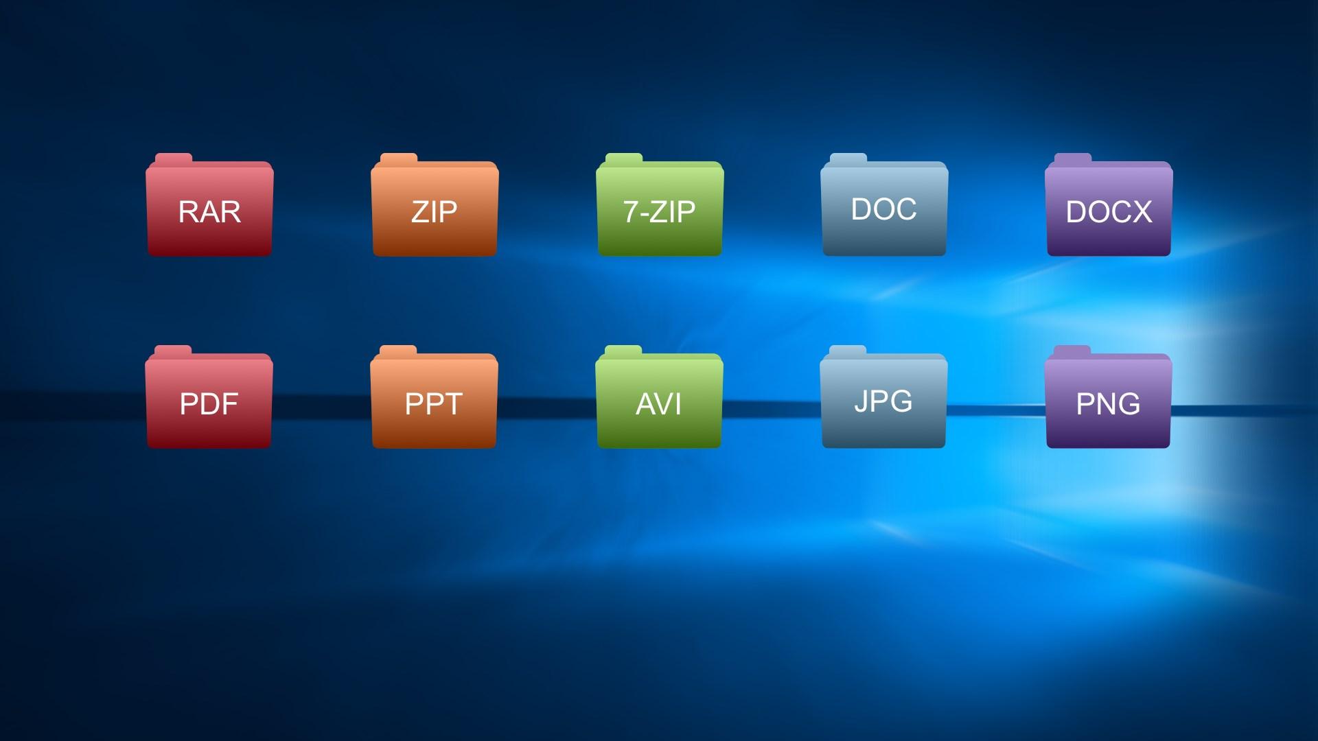 Get Cool File Viewer Rar Word Pdf Ppt Video Image Opener Microsoft Store