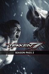 Buy TEKKEN 7 - DLC2: Geese Howard Pack - Microsoft Store