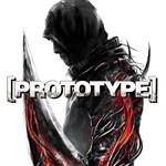 [PROTOTYPE®] Logo