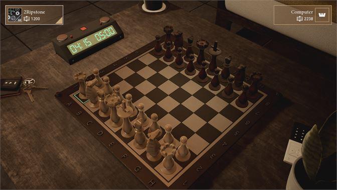 Buy Chess Ultra - Microsoft Store