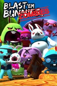 Carátula del juego BEB: Zombie Skin Pack