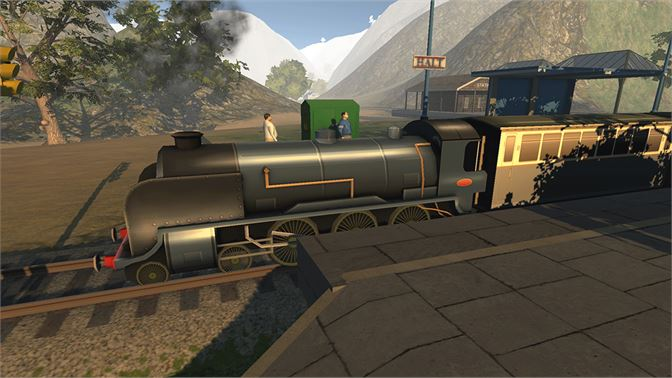 Get Train Driver 2018 - Microsoft Store