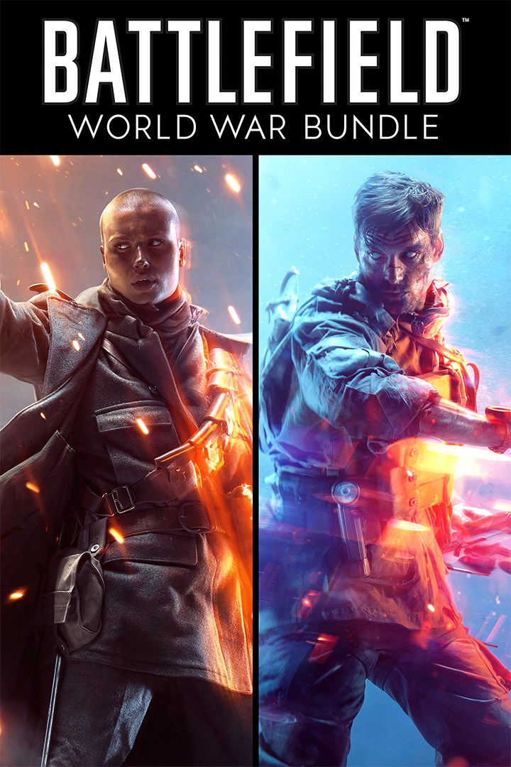 Battlefield V For Xbox One | Xbox