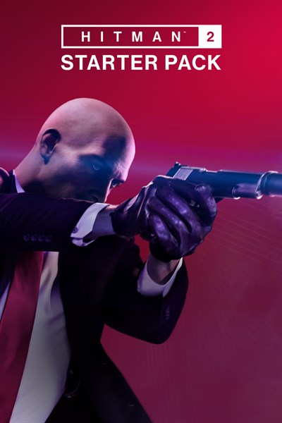 Hitman 2 Free Starter Pack Is Now Available For Xbox One Xbox