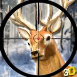 Deer Hunting 2015 - Mountain Sniper Shooting 3D