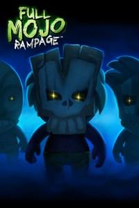 Carátula del juego Full Mojo Rampage