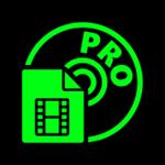 Blu-ray Video Grabber PRO Logo