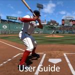 MLB The Show 20 Game Beginner's Guide Logo