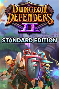 Carátula del juego Standard Edition