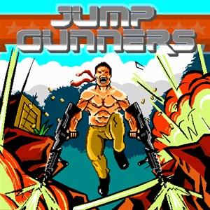 Jump Gunners Xbox One