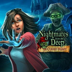Nightmares from the Deep: The Cursed Heart Xbox One
