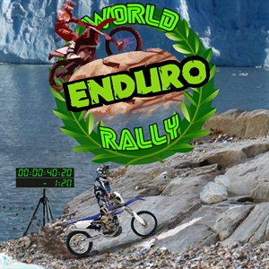 World Enduro Rally Xbox One