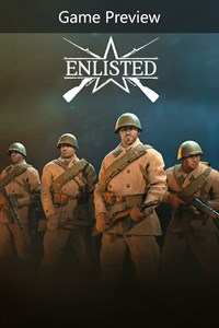 Enlisted - USSR Founder's Pack
