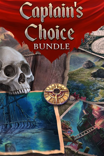 Captain's Choice Bundle
