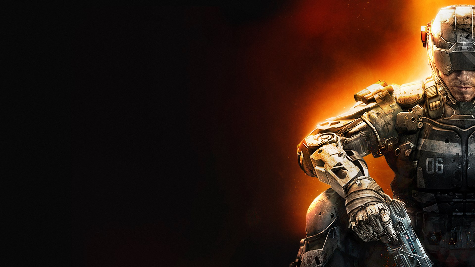 Pase de temporada Call of Duty®: Black Ops III