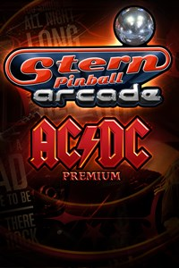 Carátula para el juego AC/DC Premium de Xbox 360