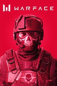 Carátula del juego Warface