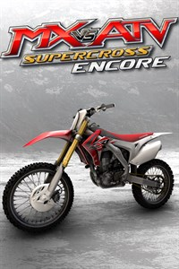 2015 Honda CRF 450R MX