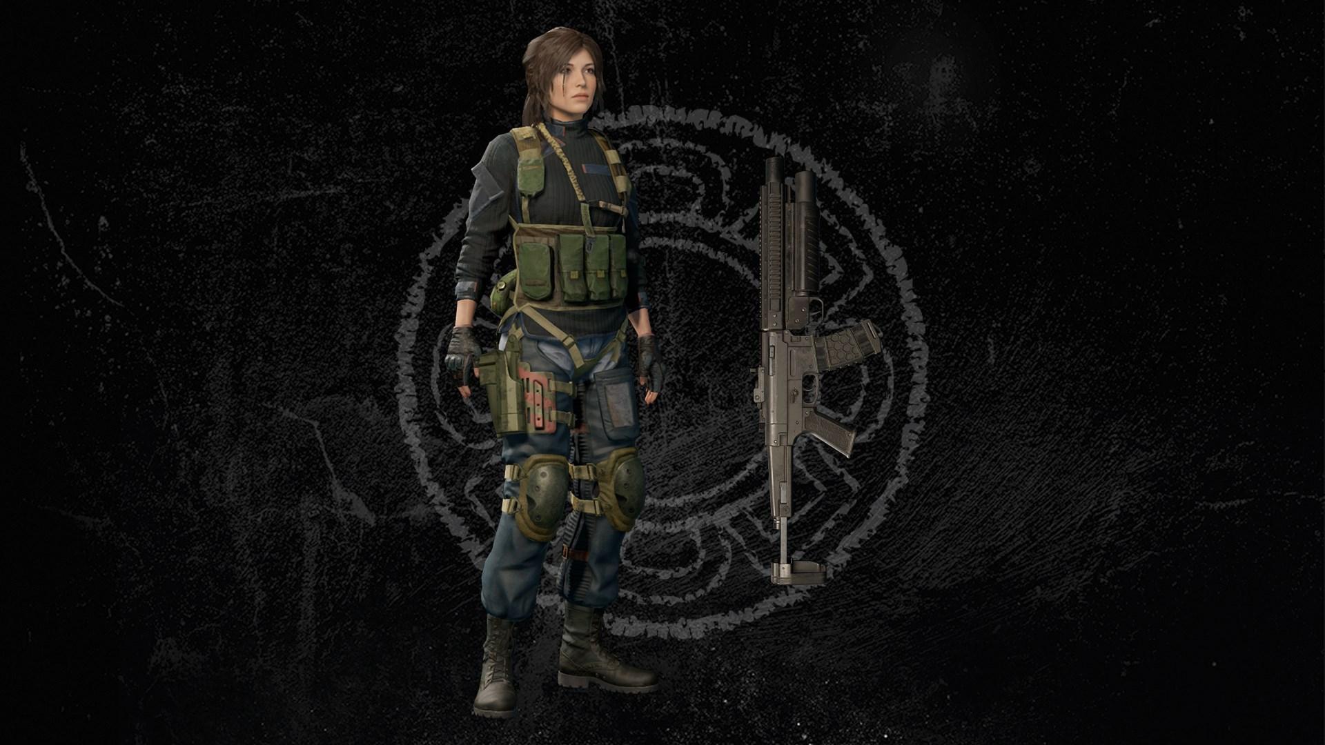 Shadow of the Tomb Raider - Equipaggiamento Spettrale