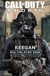 Call of Duty: Ghosts - Keegan Special Character