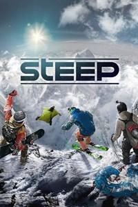 STEEP - Season Pass Bonus