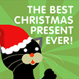 buy the best christmas present ever microsoft store en je - Best Christmas Present Ever