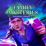 Family Mysteries: Poisonous Promises (Xbox One Version) Logo