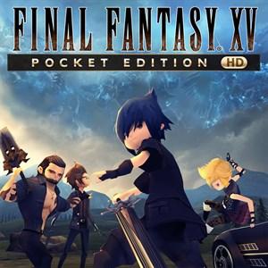 FINAL FANTASY XV POCKET EDITION HD Xbox One