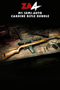 Zombie Army 4: M1 Semi-auto Carbine Bundle