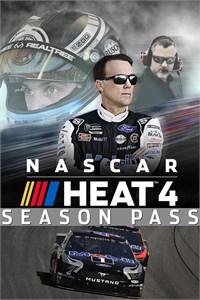 NASCAR Heat 4 - 2019 Season Pass