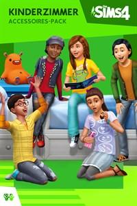 Die Sims™ 4 Kinderzimmer-Accessoires