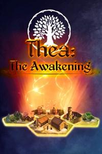 Carátula del juego Thea: The Awakening para Xbox One