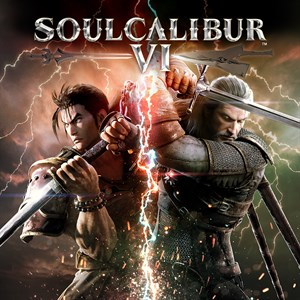 SOULCALIBUR VI Xbox One