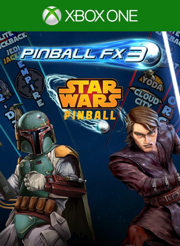 Pinball FX3 - Star Wars Pinball