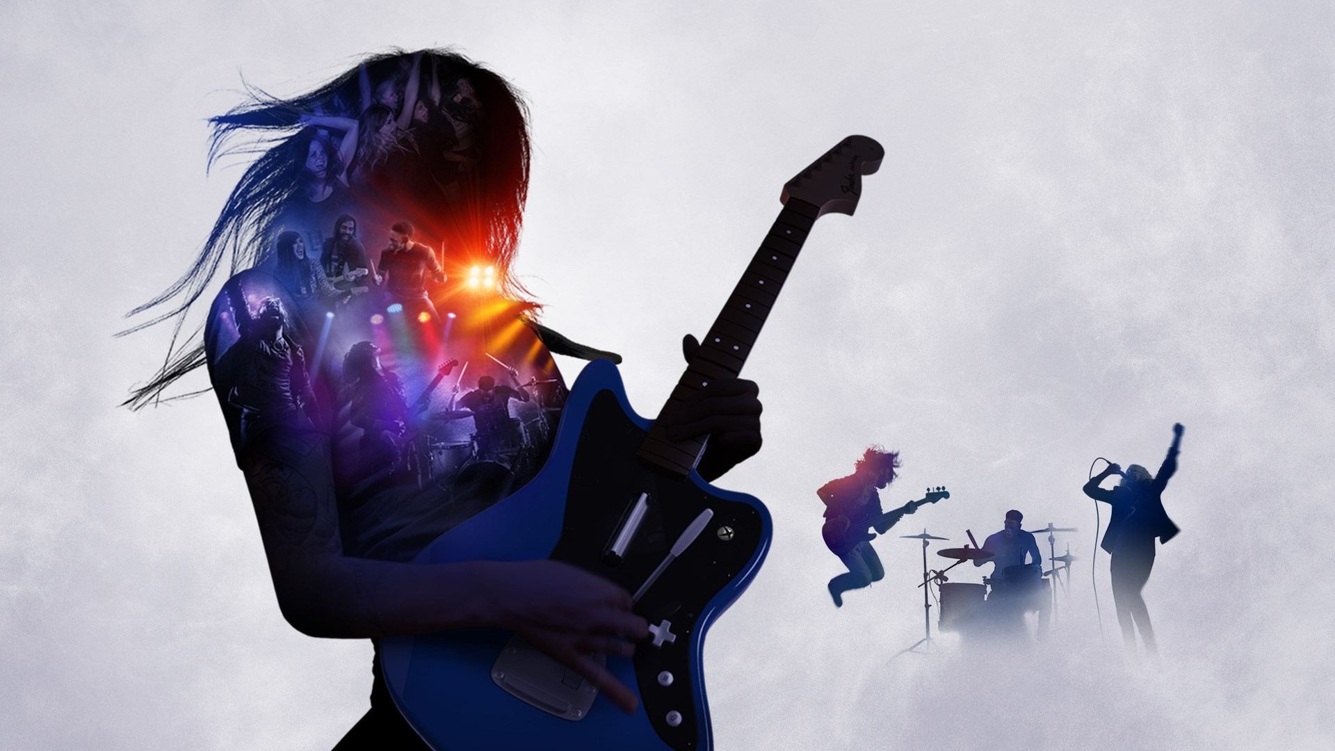 Buy Rock Band 4 - Microsoft Store