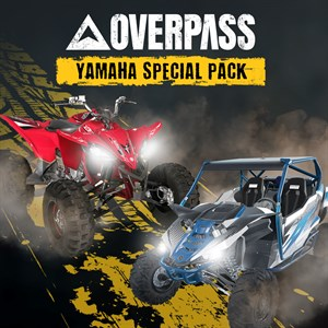 OVERPASS™ Yamaha Special Pack Xbox One