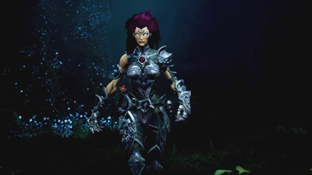 Buy Darksiders III - Microsoft Store en-GB