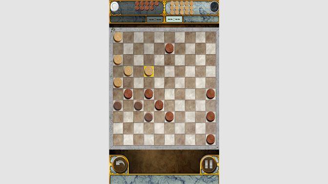 checkers online vs friends