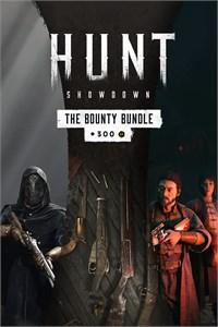 Hunt: Showdown - For the Bounty Bundle