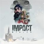 Impact Winter Logo