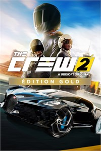 The Crew® 2 Édition Gold