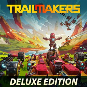 Trailmakers Deluxe Edition Xbox One
