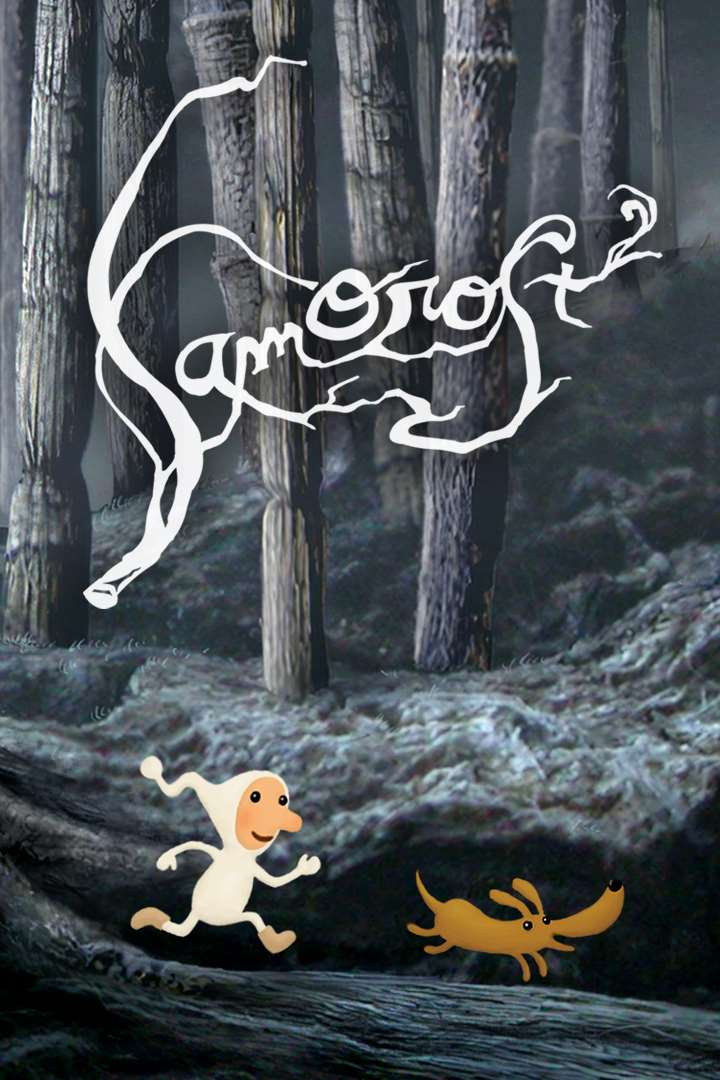 Find the best computers for Samorost 2