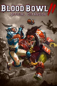 Blood Bowl 2 - Official Expansion (Features)