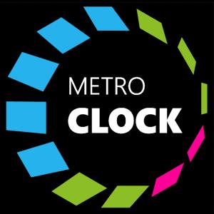 Metro Clock™